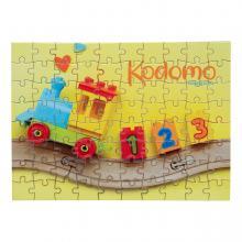 Puzzel 80 stukjes | Snel geleverd | Full colour