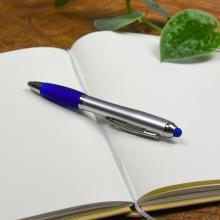 Stylus pen   Full colour   Met rubberen grip   max038
