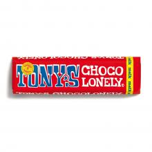 Tony's chocolonely chocolade reep | 50 gram