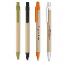 Eco pen | Full colour | Biologisch afbreekbaar