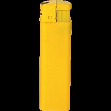 Elektronische aansteker | Tot 4 kleuren opdruk | Navulbaar | Maxb016 Geel