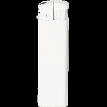 Elektronische aansteker | Tot 4 kleuren opdruk | Navulbaar | Maxb016 Wit