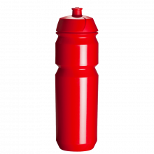 Tacx bidons bedrukken | Shiva 750 ml | Snel | Premium kwaliteit | maxb028 Rood