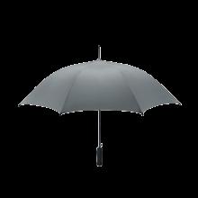 Gekleurde paraplu | Ø 103 cm | Automatisch | Tot 4 kleuren opdruk | Maxb036 Grijs