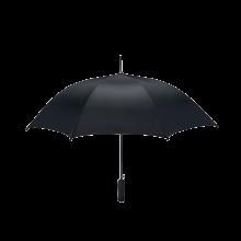 Gekleurde paraplu | Ø 103 cm | Automatisch | Tot 4 kleuren opdruk | Maxb036 Zwart