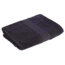 Badhanddoek | 360 grams | 100 x 50 cm | maxp012 Zwart