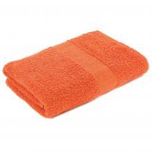 Badhanddoek | 360 grams | 100 x 50 cm | maxp012 Oranje
