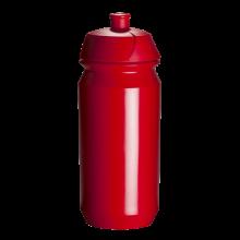 Tacx bidons bedrukken | Shiva 500 ml | Snel | Premium kwaliteit | maxs027 Rood