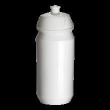 Tacx bidons bedrukken | Shiva 500 ml | Snel | Premium kwaliteit | maxs027 Wit