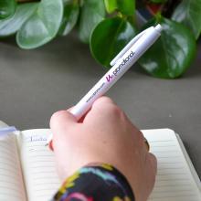 Pen | Ideaal om tekst te drukken | Beste prijs | Maxp078