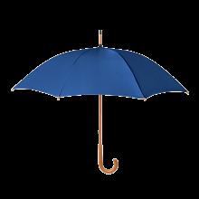 Gekleurde paraplu | Ø 104 cm | Handmatig | Full colour | Maxs035 Blauw