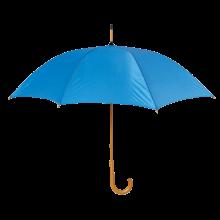 Gekleurde paraplu | Ø 104 cm | Handmatig | Full colour | Maxs035 Koningsblauw