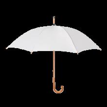 Gekleurde paraplu | Ø 104 cm | Handmatig | Full colour | Maxs035 Wit