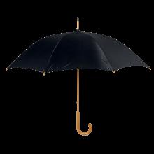 Gekleurde paraplu | Ø 104 cm | Handmatig | Full colour | Maxs035 Zwart