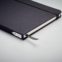 Notitieboekje | Hardcover | A5 | RPET | 8759966