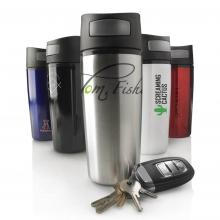 Thermos mok | Aluminium  | 400 ml | Lekvrij