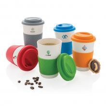 Koffie beker | Bamboe | 270 ml | Ecologisch