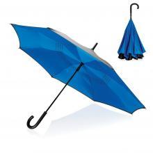 "23"" | Handmatig | Omkeerbare paraplu"