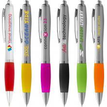 Kugelschreiber Silverline