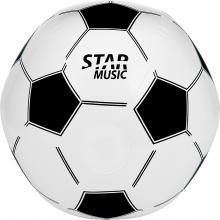 Strandbal | 45 cm | Voetbal