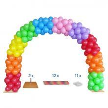 Ballonboog | Basispakket