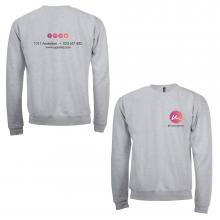 Sweater | Heren | 260 grams