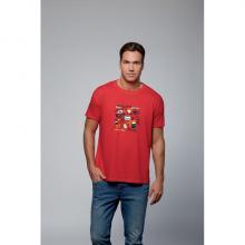T-shirts bedrukken   Unisex   150 grams katoen    87511380