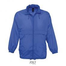 Windbreaker jack | 210 grams | Nylon | 8753200 Koningsblauw