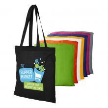Katoenen tas | Gekleurd | Bestseller