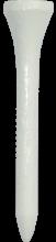 Houten tee | 54 mm
