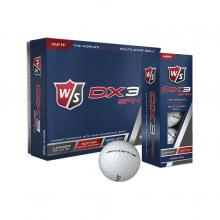 Wilson DX3 spin 3 parties