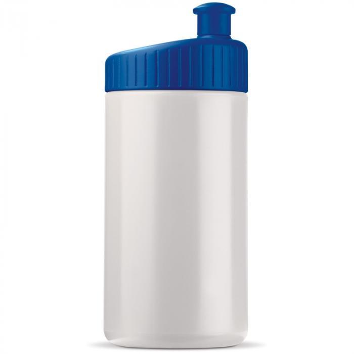 Sportbidon | Full colour rondom | 500 ml | 9198836 Blauw