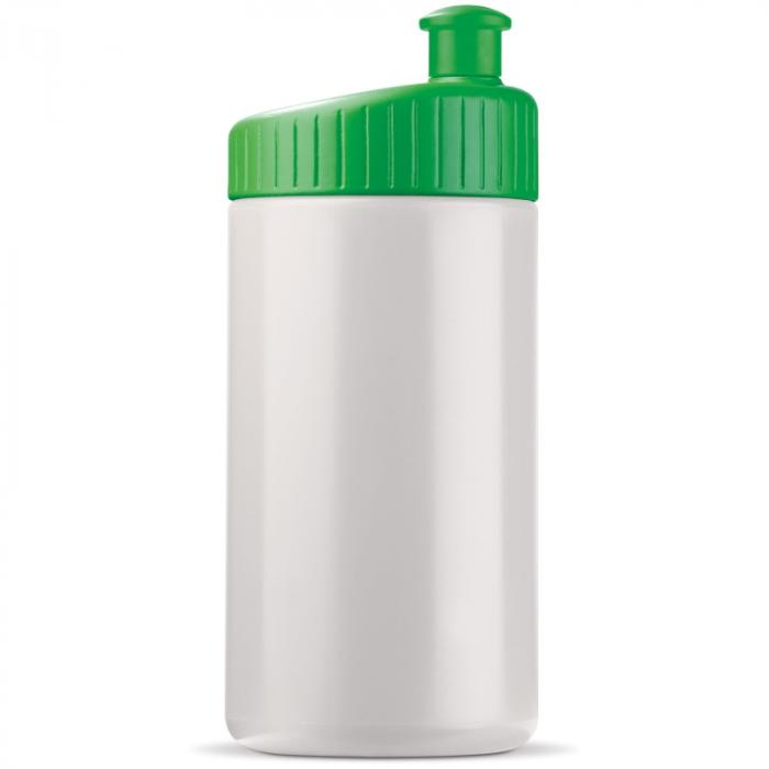 Sportbidon | Full colour rondom | 500 ml | 9198836 Groen