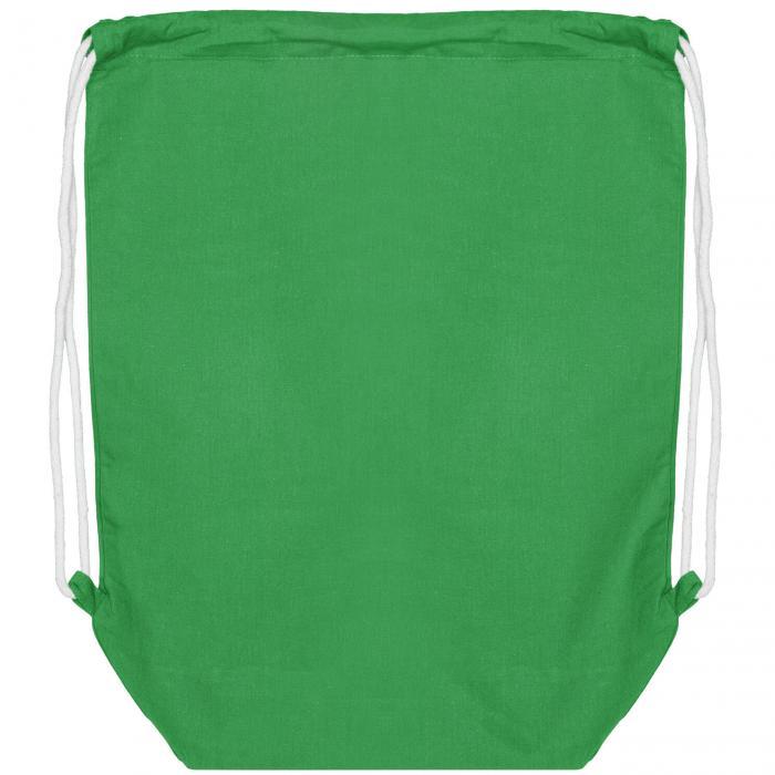 Katoenen rugzak 140 gr/m2 | 1091935 Groen