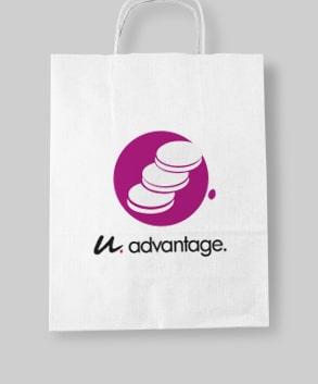goedkope papieren tassen bedrukken