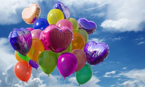 Veelgestelde vragen over ballonnen én antwoorden