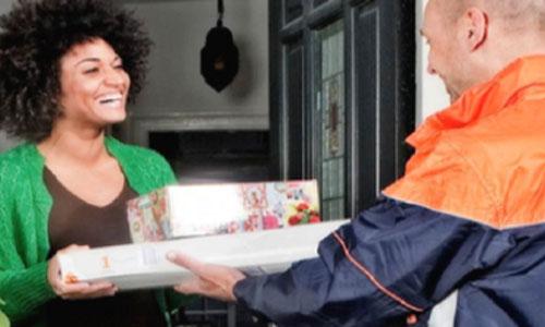 Transformeer een saaie doos naar een uniek contactmoment met je klant