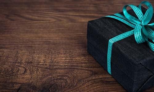 Relatiegeschenken: dé trends voor 2018