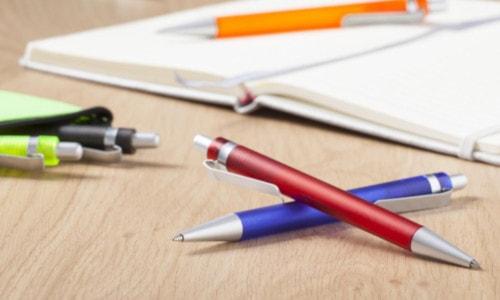 Veelgestelde vragen over pennen én antwoorden