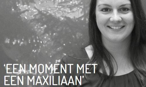 Kerst-/wintercatalogus: moment met een Maxiliaan