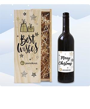 wijn en wijngeschenken bedrukken