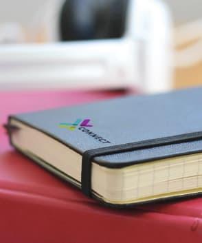 goedkope notitieboekjes bedrukken