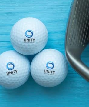 golfballen bedrukken
