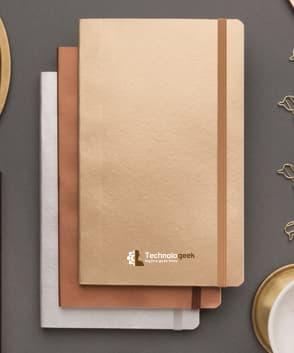 luxe notitieboekjes bedrukken