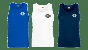 tanktop t-shirts bedrukken