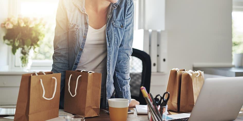 Papieren tassen bedrukken snel goedkoop for Papieren zakken bedrukken